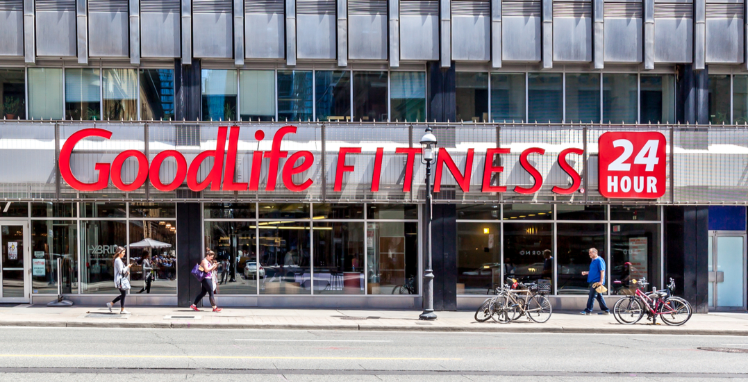 Goodlife Fitness Faces Backlash Over Covid 19 Vaccine Policy News