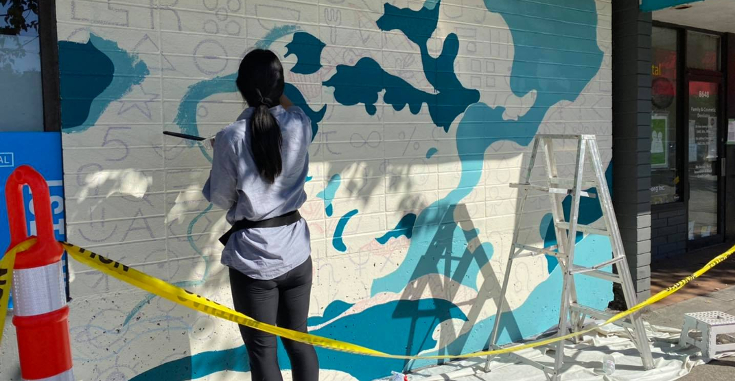 Vancouver Mural Festival's best of the neighbourhood: Marpole