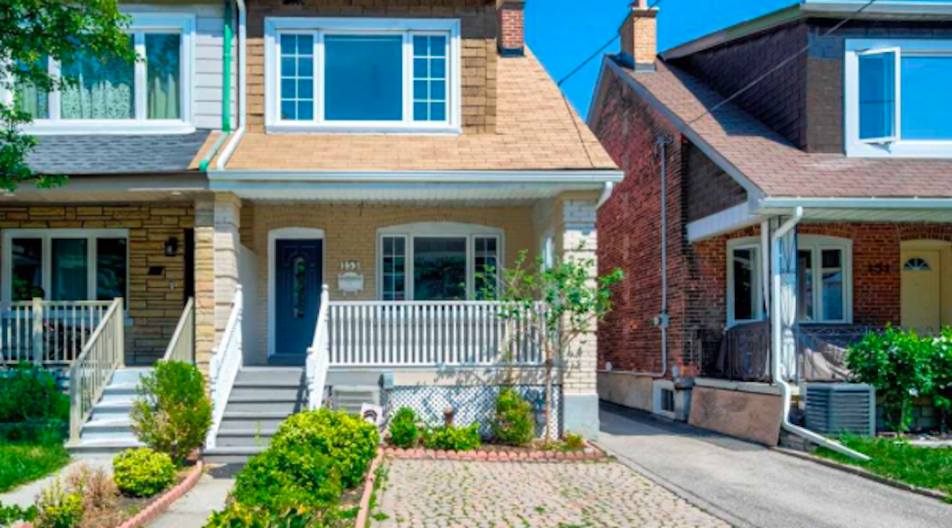 """These are the five """"cheapest"""" rentals in Toronto right now"""