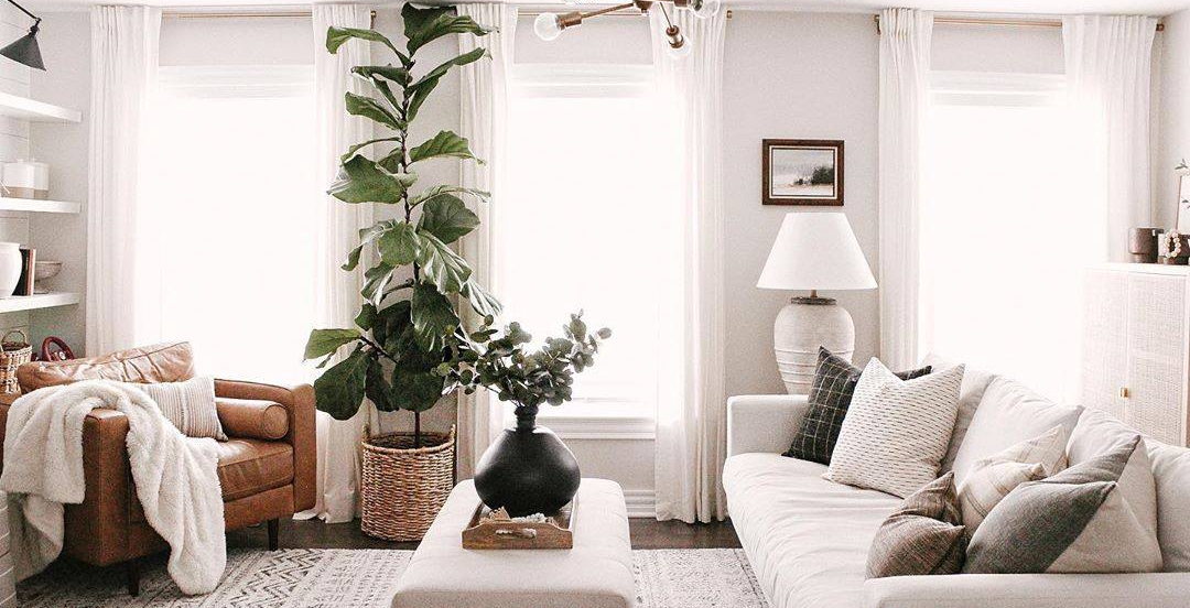 You can totally redecorate your space for 25% off right now (CONTEST)