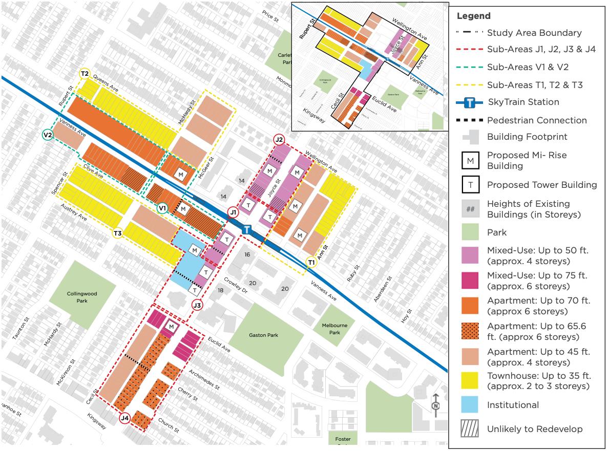 Joyce-Collingwood Station Precinct Plan