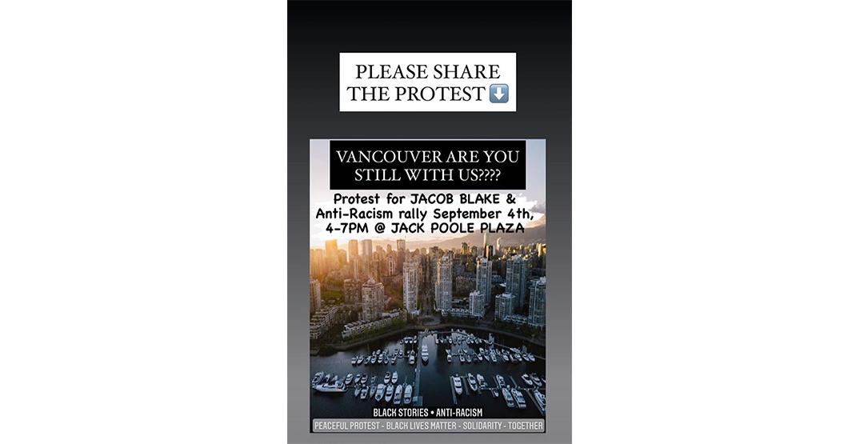 protest jacob blake