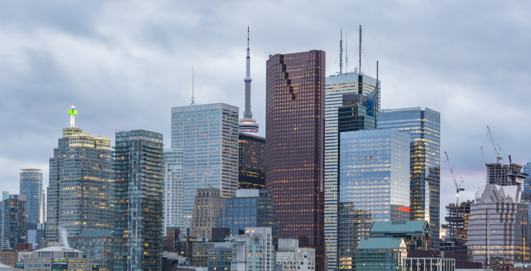 Canada adds over 240K jobs in August, unemployment rate declines