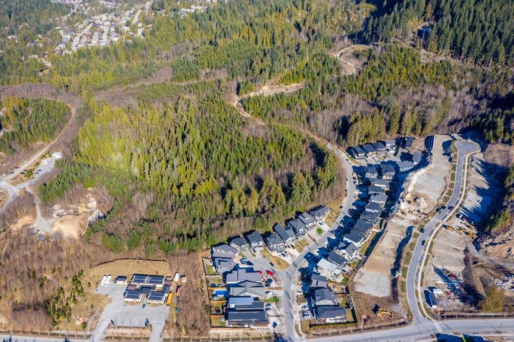 Quest University 3200 University Boulevard Squamish