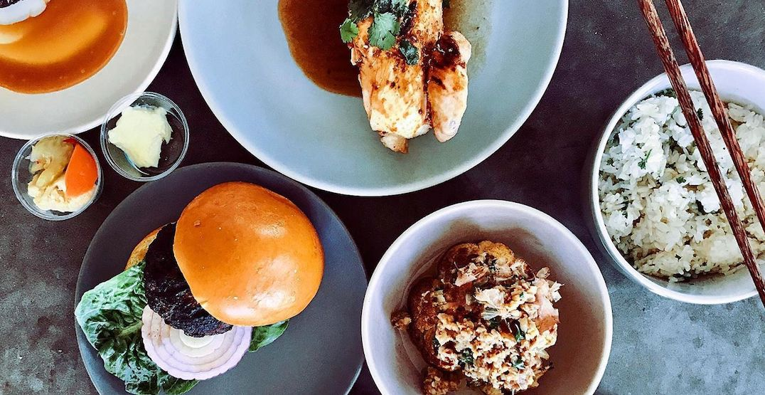 What to eat in and around Seattle today: Joule Restaurant