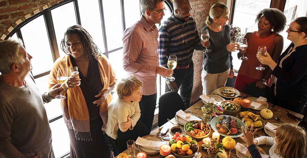Tips from Dr. Theresa Tam on gathering indoors this fall