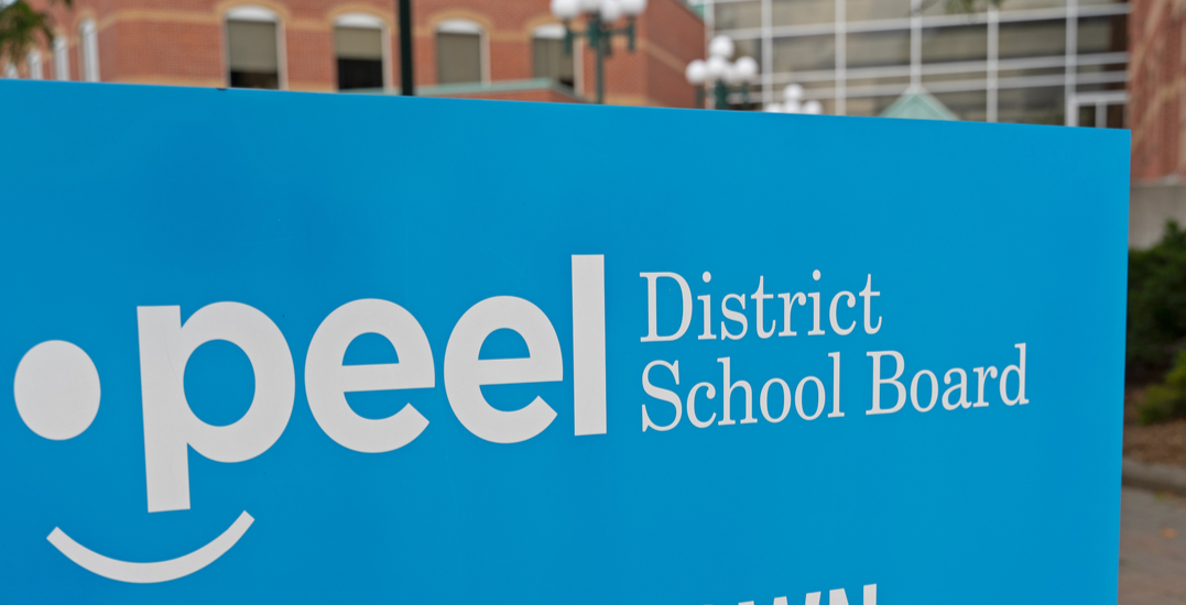 Another Peel District School Board staff tests positive for coronavirus