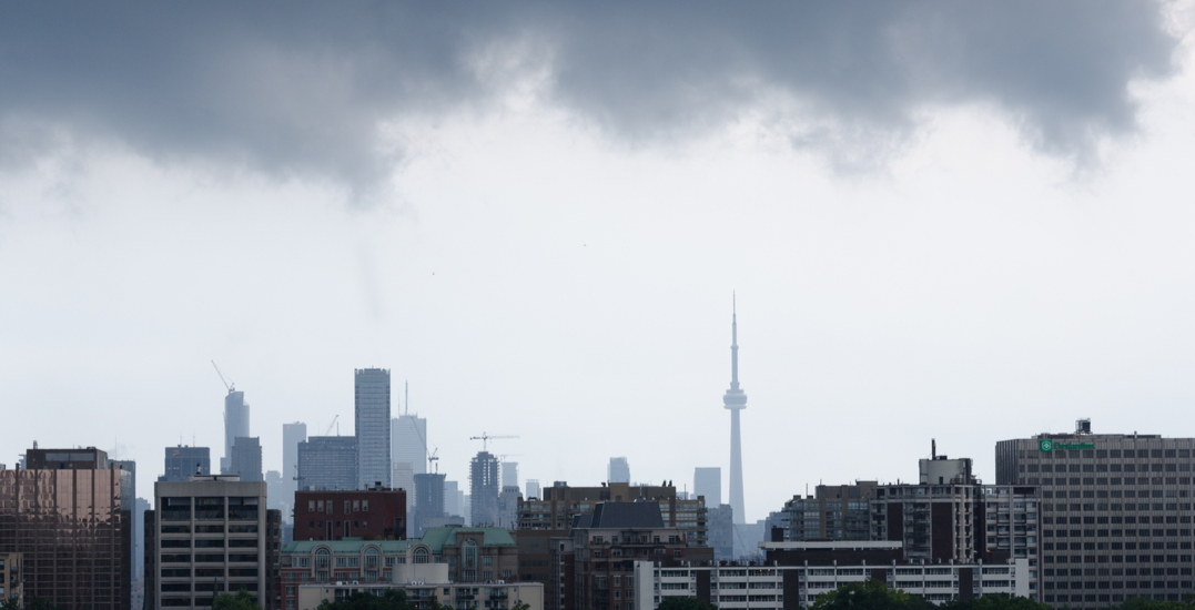 """""""Major cooldown"""": Toronto faces the coldest day in months"""