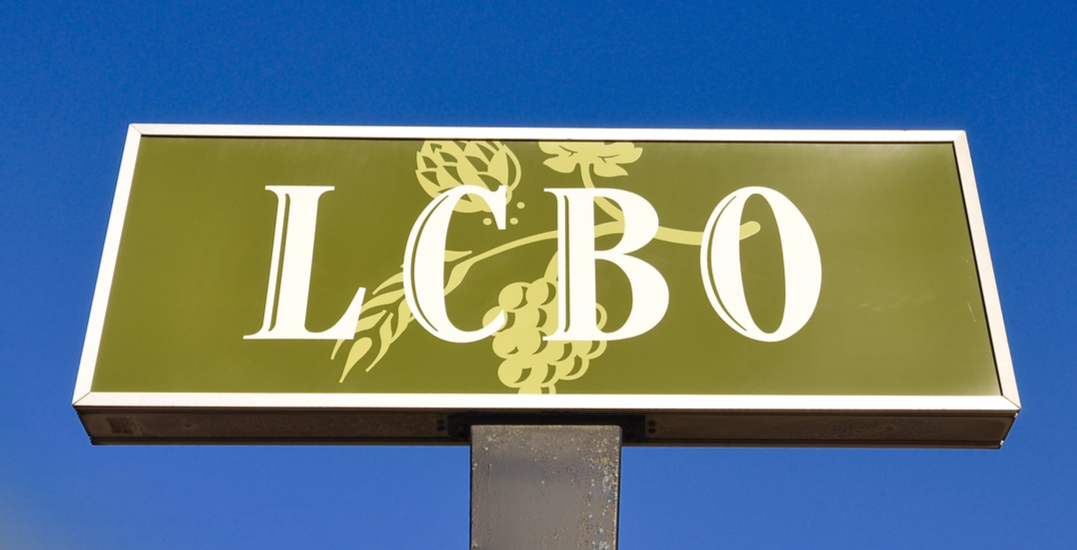 Toronto LCBO employee tests positive for COVID-19
