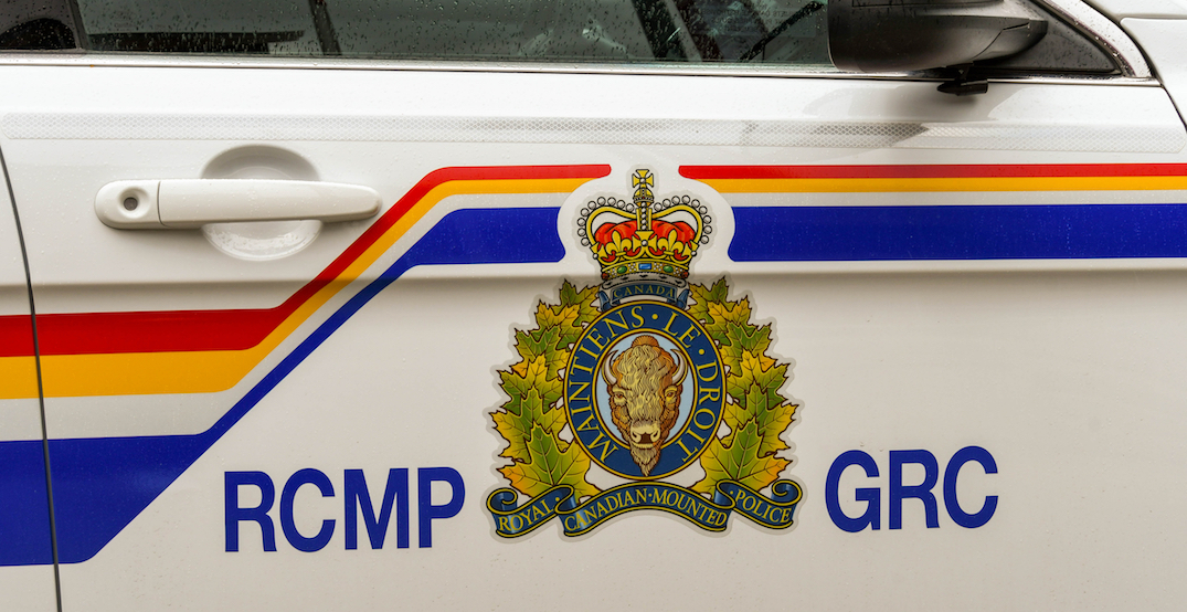 RCMP investigating anti-Semitic posters put up around Kelowna