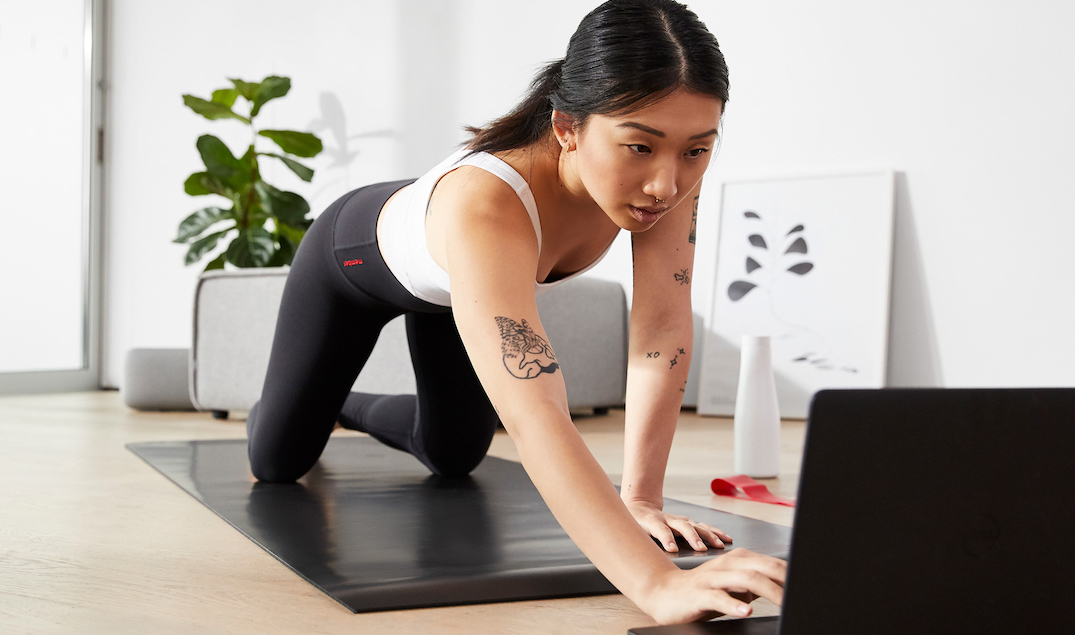 lululemon launches membership program in select Canadian cities