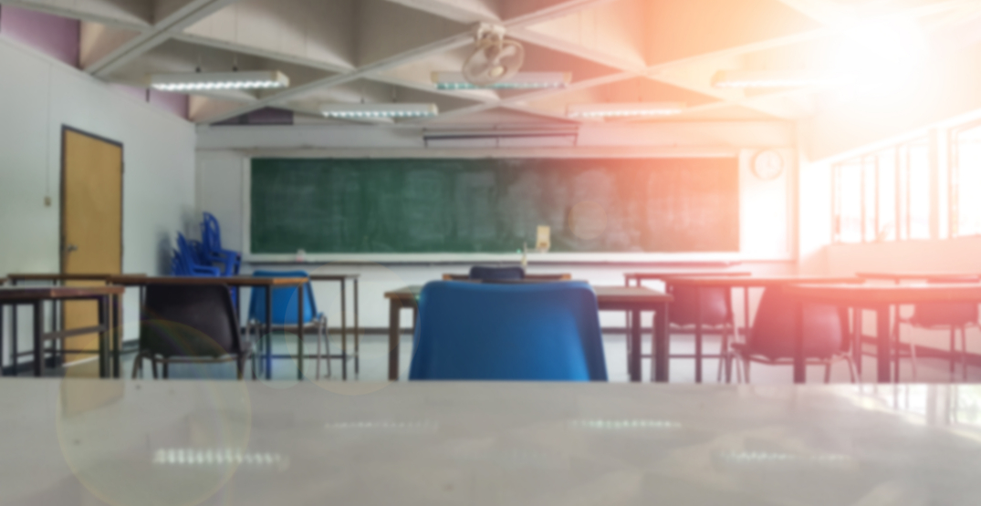 COVID-19 cases prompt closure of fourth school in Fraser Health region