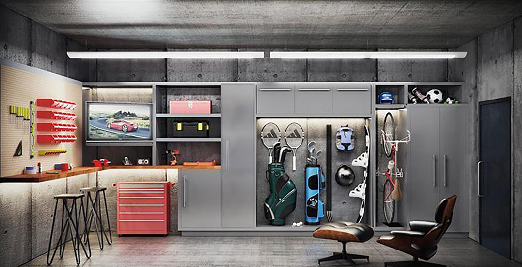 storage parkade yaletown