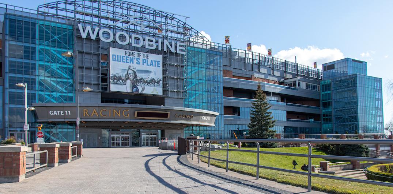 Woodbine Casino Reopening
