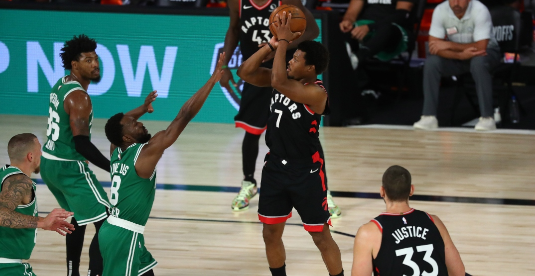 Raptors push series to Game 7 after dramatic double OT victory