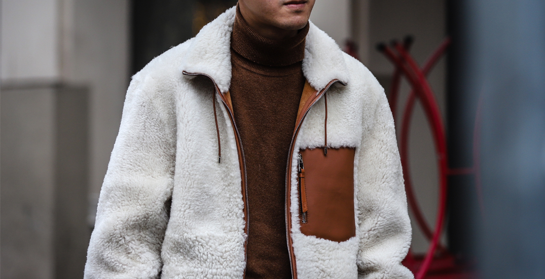 5 underrated menswear essentials you need for fall