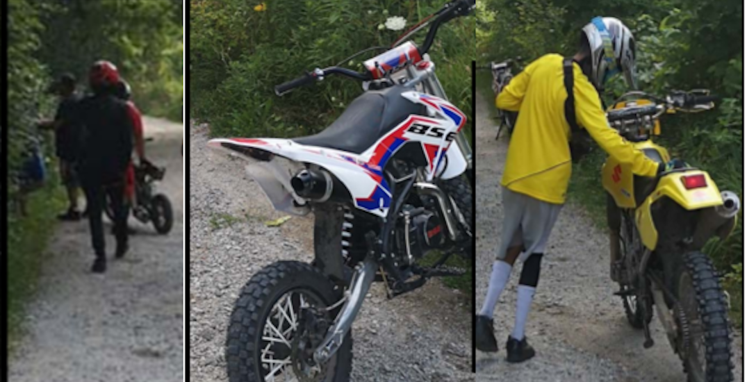 Man attacked with animal spray by multiple attackers on dirt bikes: police