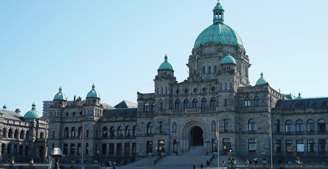 BC forecasting deficit of $12.8 billion for the 2020-21 fiscal year