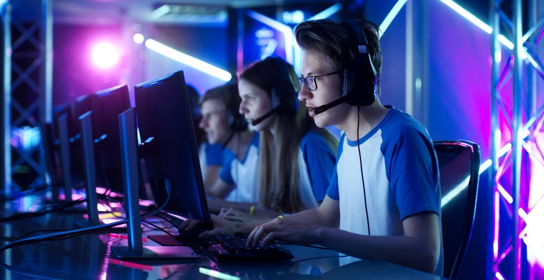 The Gaming Stadium acquires competitive platform Pepper Esports