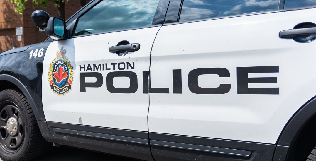 Hamilton man charged for allegedly assaulting coronavirus centre staff