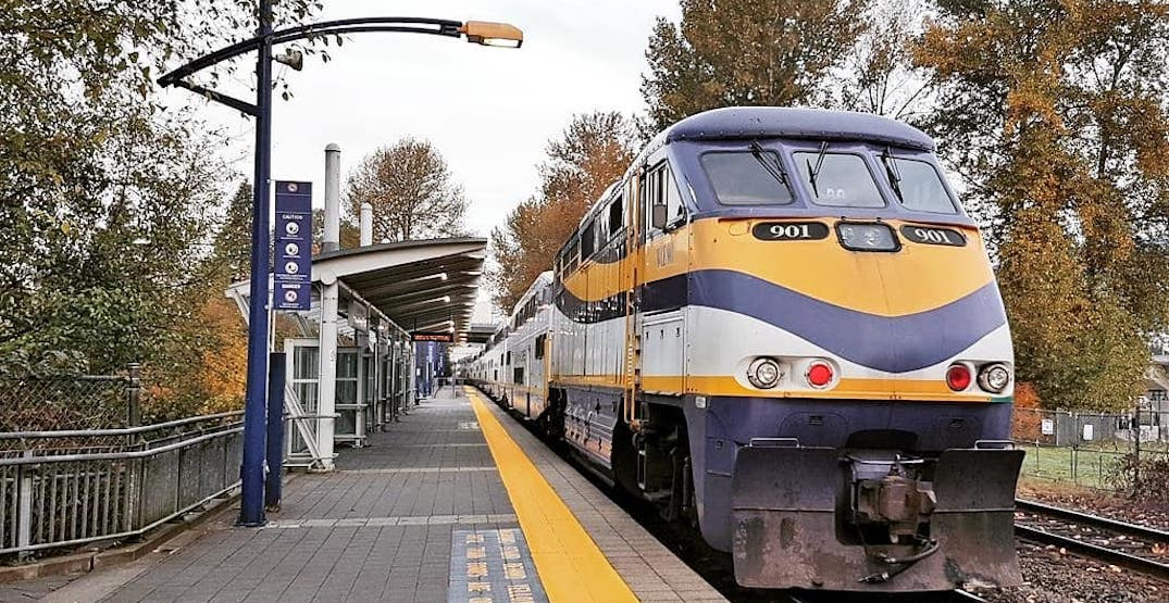 First Canadian Smart Rail Technology Conference is being held next week