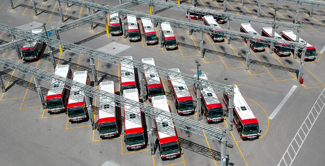 TTC to add over 100 more buses as busy season approaches