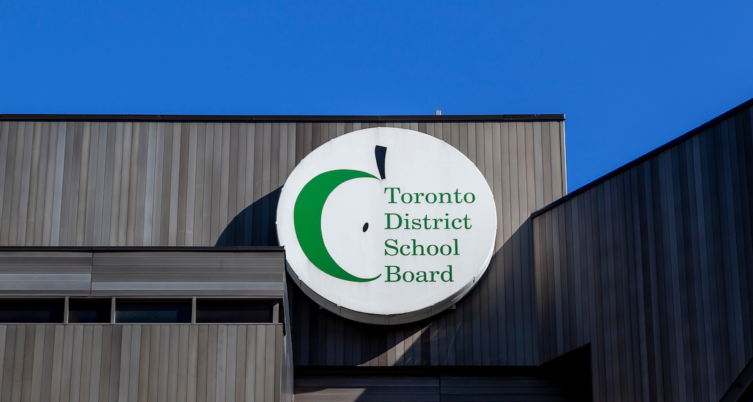"Toronto public school names are being reviewed to ""better reflect"" diversity"