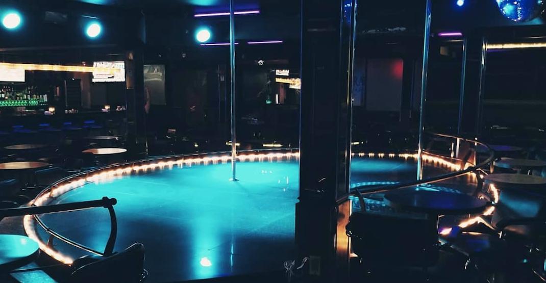 Seven cases of coronavirus linked to Toronto strip club