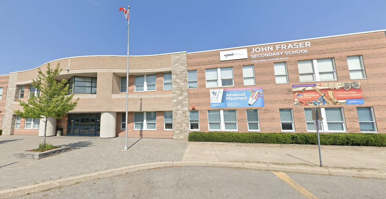 Another Peel school confirms positive coronavirus case