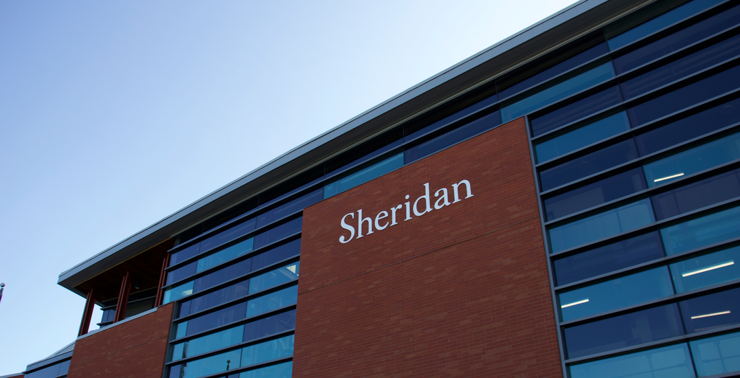 Sheridan College offering refunds if students aren't satisfied this year