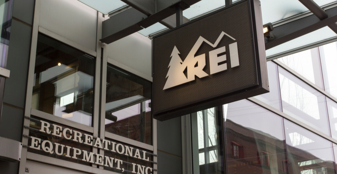 REI Co-op sells Bellevue campus to Facebook for $367.6 million