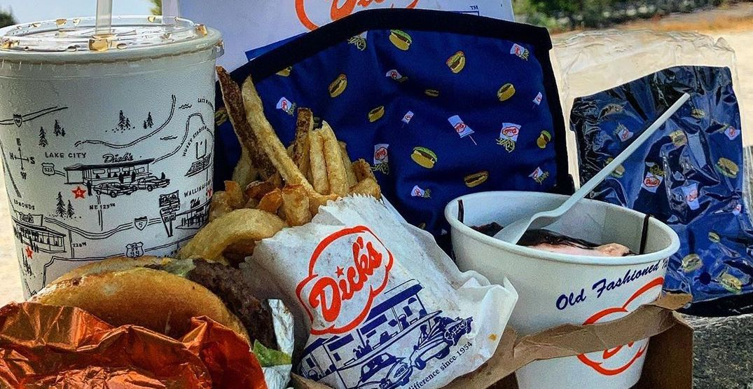 Dick's Drive-In is getting a brand-new food truck this fall