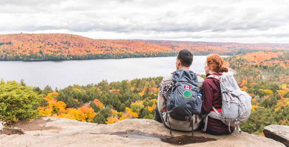 8 day trips from Toronto to escape the concrete jungle this fall