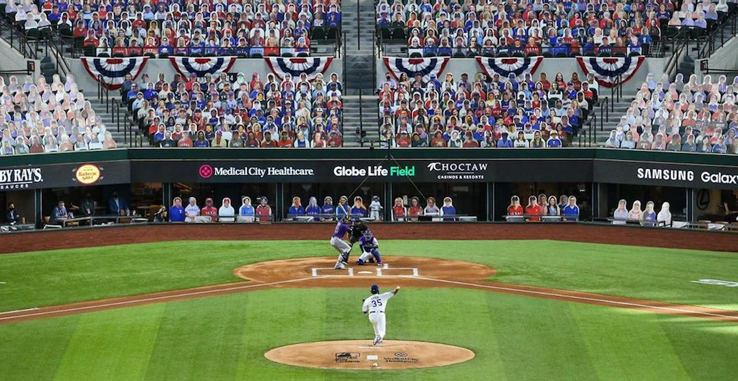 MLB unveils condensed playoff schedule at neutral ballparks