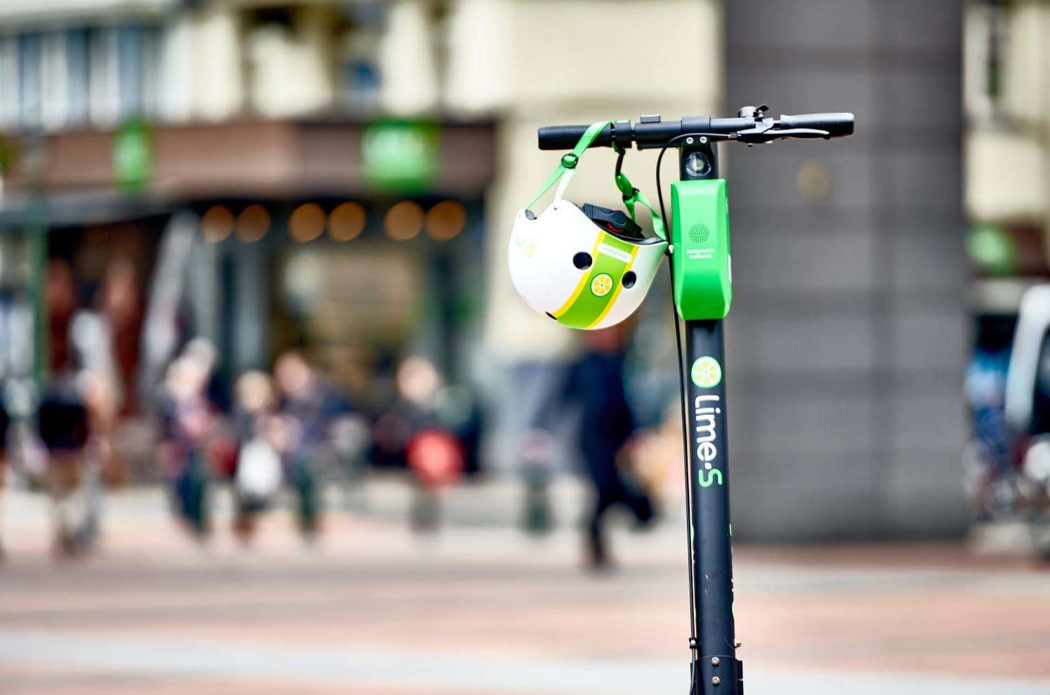 seattle scooters