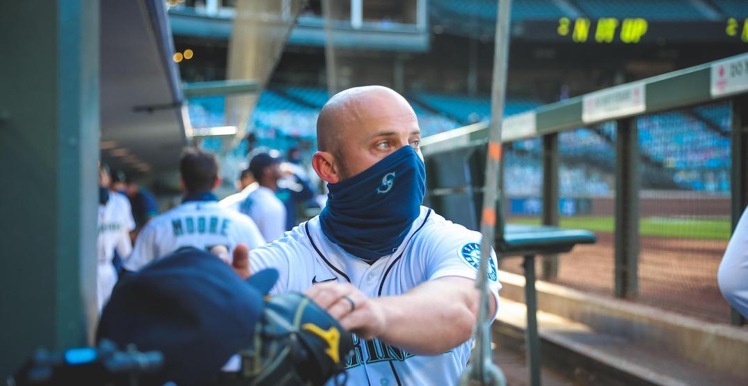 Tonight's Seattle Mariners game postponed due to smoke from wildfires