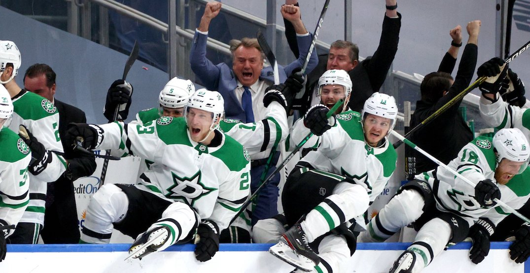 Fans are pulling for ex-Canucks coach Rick Bowness in Stanley Cup Final