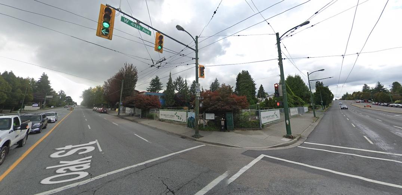 1008 West 41st Avenue 5763-5791 Oak Street Vancouver