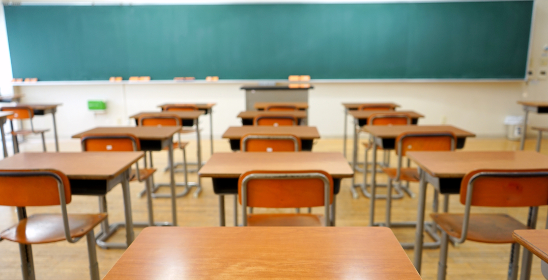 Over 1,600 Ontario school COVID-19 cases reported since September