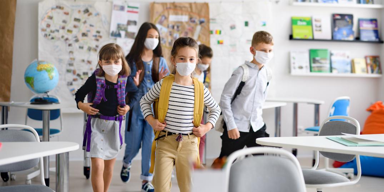 Ontario confirms 41 coronavirus cases in its schools