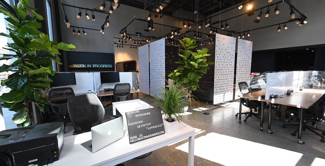 Toronto's newest co-working space opens on Queen West