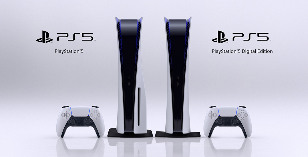 Sony's PlayStation 5 launch date and pricing details announced
