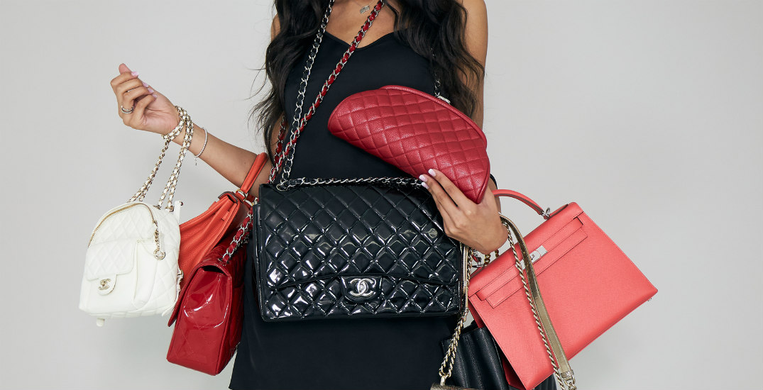 Online consignment store makes it easy to buy and sell your luxury handbags