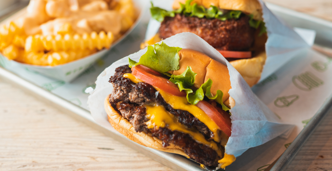 World-famous burger joint has officially opened at University Village