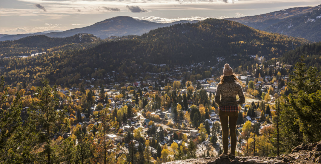 6 inspiring BC experiences to build your fall vacation around