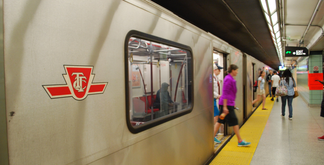 Over 130 TTC employees called back to work amid higher service demand