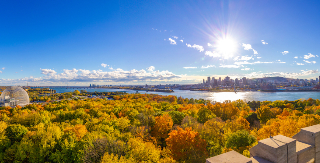 15 things to do in Montreal this fall