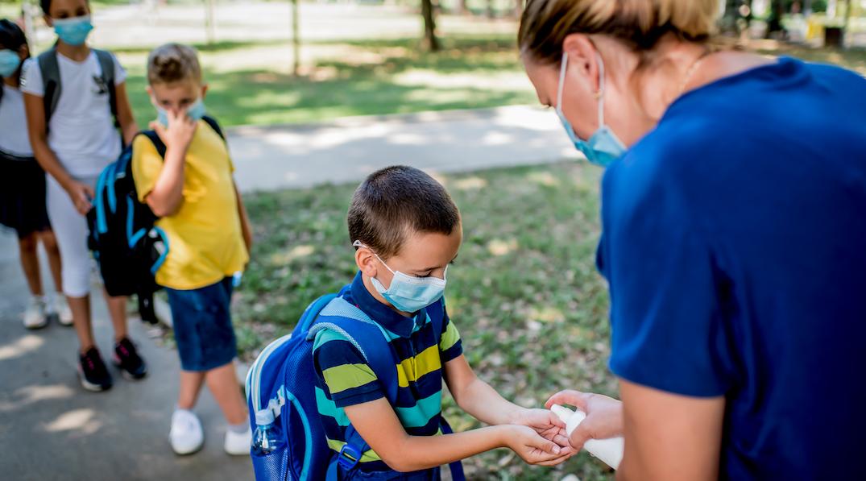 Coronavirus cases identified at three more Edmonton public schools
