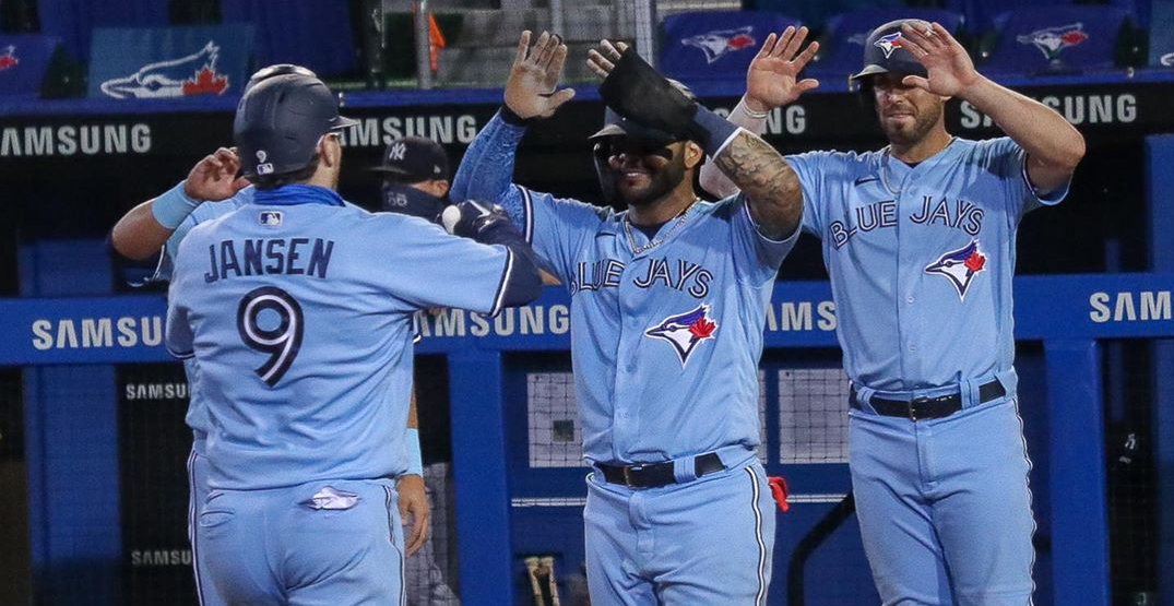 What the Blue Jays need to make the playoffs for first time in 4 years