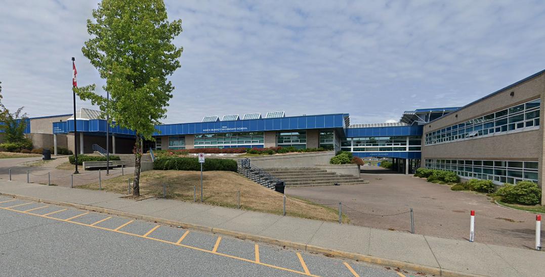 Coronavirus cases detected at four additional schools in Surrey